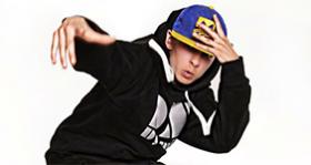 sebastian hip hop