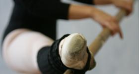 Ballett post
